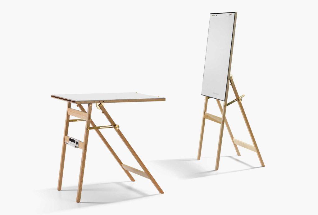 Martin Bereuter, Handwerk und Form