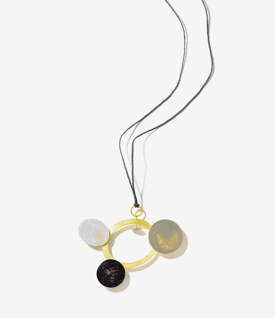 Dorothea Förster, Art Jewelry