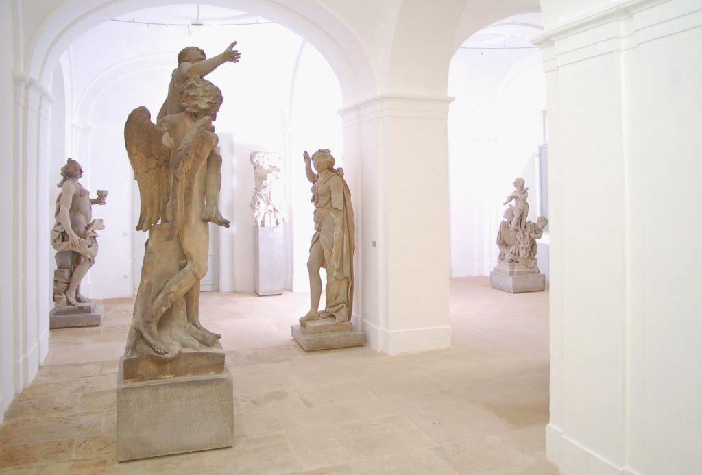 Keramik der Gegenwart_Schloss Ludwigsburg