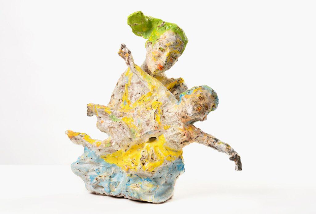 Nathalie Schnider-Lang, Keramik der Gegenwart, Schloss Ludwigsburg