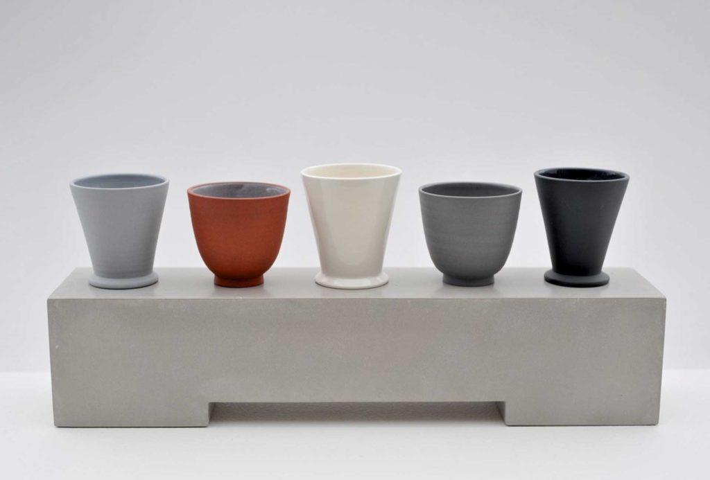 Julian Stair, Galerie Metzger