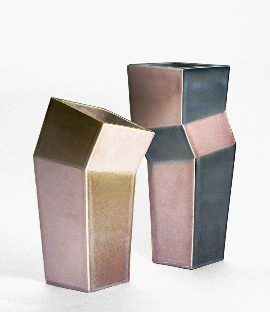Karl Scheid, Galerie Metzger