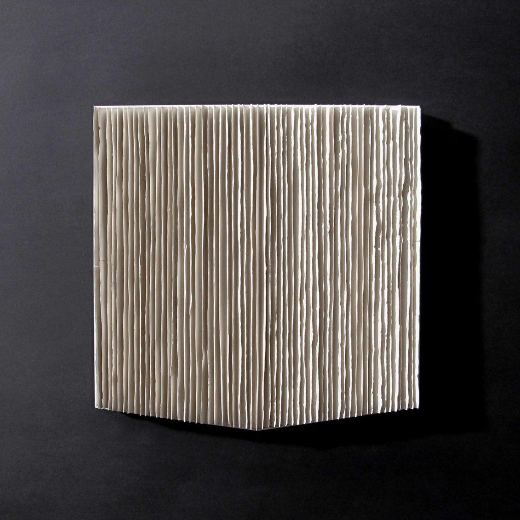Myriam Jimenez, ceramics